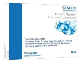 Co-E1 Spark