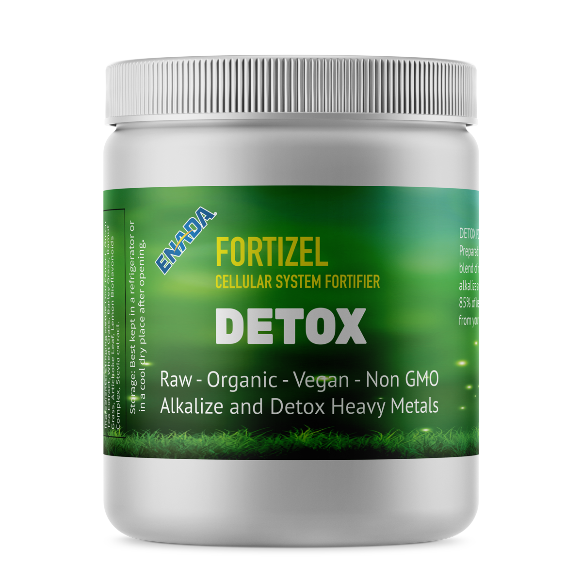 Fortizel Detox