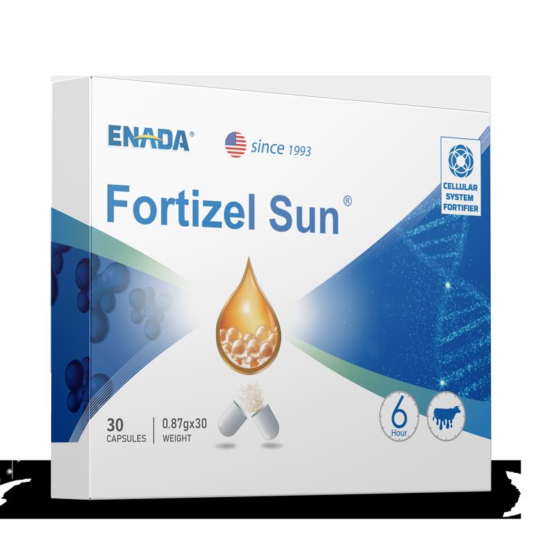 Fortizel Sun