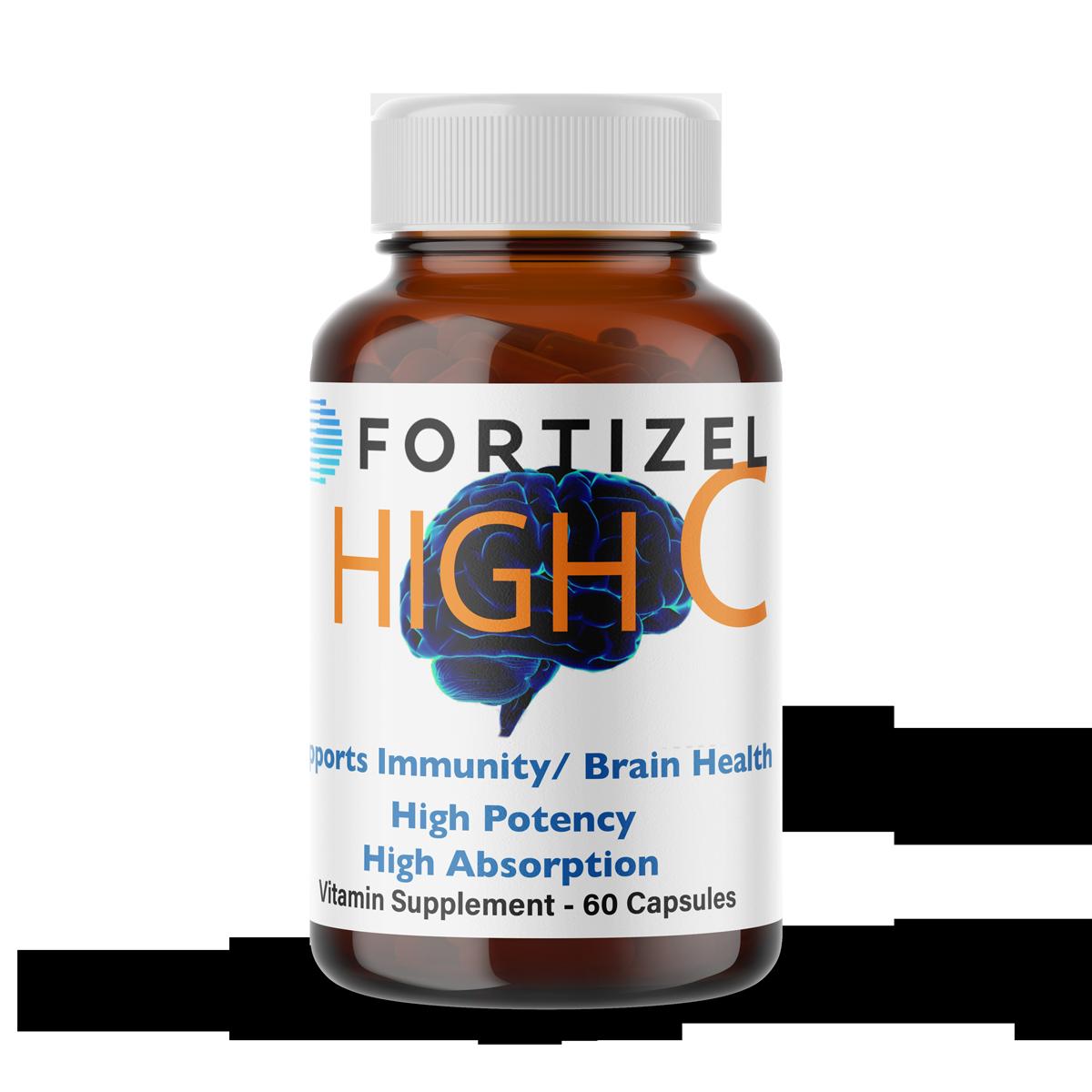 Fortizel HIGH C